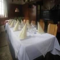 foto van weinstube moegle restaurant