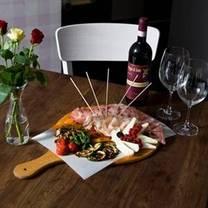 foto von enoteca l'angolino restaurant