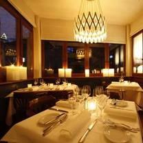 photo of la scuderia restaurant