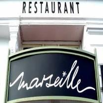 foto von restaurant marseille restaurant