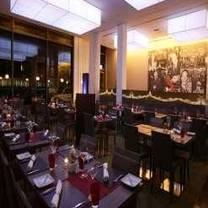 foto von aqua düsseldorf restaurant