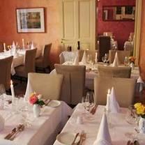 foto von restaurant waage restaurant