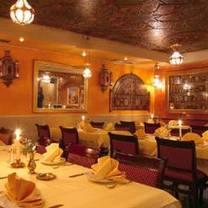 foto von arabesk restaurant