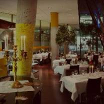 foto van fellini restaurant
