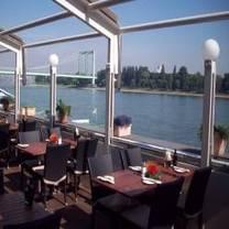 photo of restaurant fährhaus restaurant