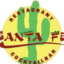foto von santa fe restaurant & cocktailbar restaurant