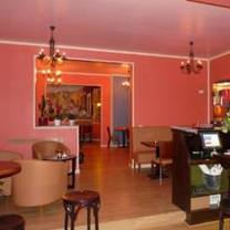photo of madre's restaurant restaurant