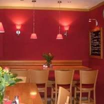 foto von lo zibellino restaurant