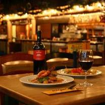 foto van cantina restaurant y cocktailbar restaurant