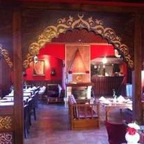 foto van piri reis restaurant