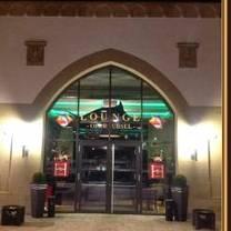foto von lounge oberursel restaurant