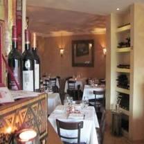 foto von restaurant riads restaurant
