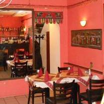 photo of gate to india restaurant