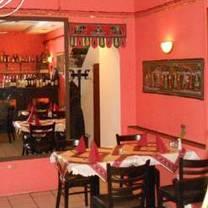 foto von gate to india restaurant