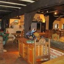foto von western river ranch restaurant