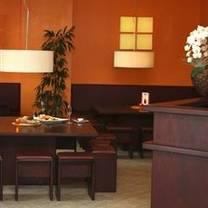photo of yoko sushi friedrichshain restaurant