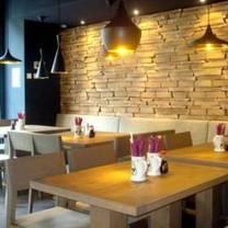 foto von urban kitchen am hauptbahnhof (kaiserstrasse) restaurant