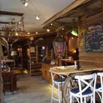 foto von jack & richies steakhouse restaurant
