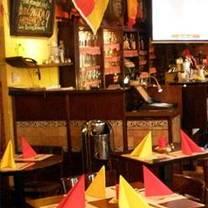 foto von el español restaurant