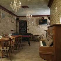 photo of cafe mauerwerk restaurant