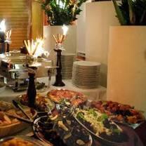 foto van johannesgarten restaurant