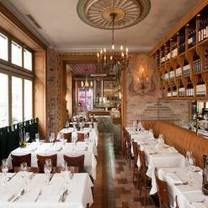 photo of ristorante pascarella restaurant