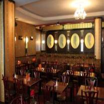 photo of cafe mozart restaurant