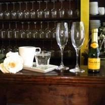 foto von hüftgold cafe bistro restaurant
