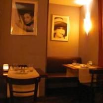 photo of toto & malta restaurant