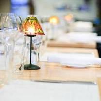 photo of brasserie one restaurant