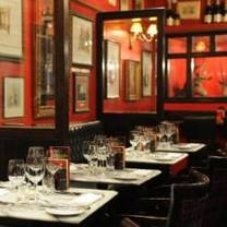 photo of boisdale of bishopsgate restaurant