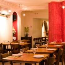 photo of thai square - hanover square restaurant