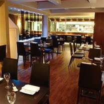 photo of so restaurant restaurant