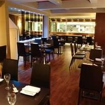 photo of so restaurant restaurant