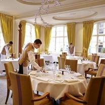 photo of the goring dining room restaurant