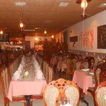 photo of the meeting palace restaurant