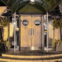 photo of smiths restaurant ongar restaurant