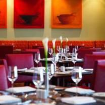 photo of market kitchen - leicester restaurant