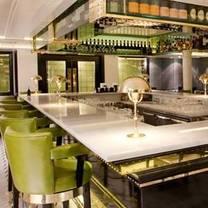 photo of piccolino heddon street restaurant