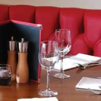 photo of piccolino stockton heath restaurant