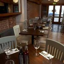 photo of zizzi - beaconsfield restaurant
