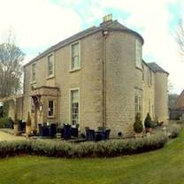 photo of cockliffe country house restaurant restaurant