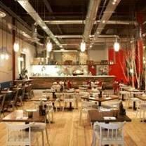 photo of zizzi - aberdeen restaurant