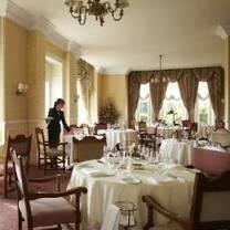 photo of the mirabelle restaurant restaurant