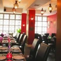 photo of bogayo restaurant & bar restaurant