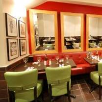 photo of spaghetti house st martin's lane - permanently closed restaurant