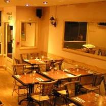 photo of fabrizio highgate hill restaurant