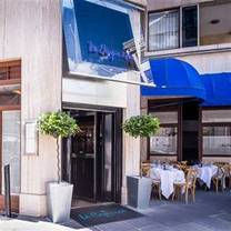 photo of le caprice london restaurant