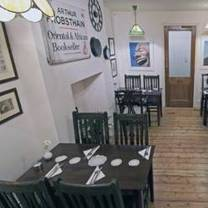photo of tea and tattle restaurant