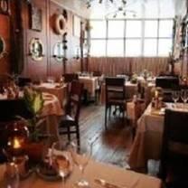 photo of the lobster pot restaurant - kennington restaurant